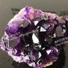 巴西原产宝石
