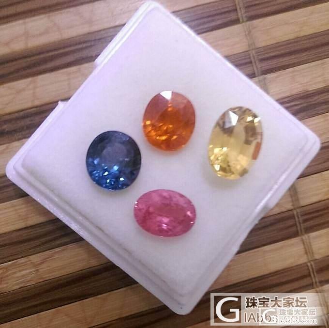 赛黄晶 尖晶 锰铝榴石_尖晶石石榴石刻面宝石
