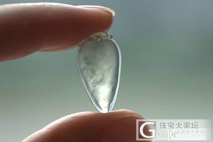 【玉玲珑】~10.31精美特惠小挂件~_玉玲珑翡翠