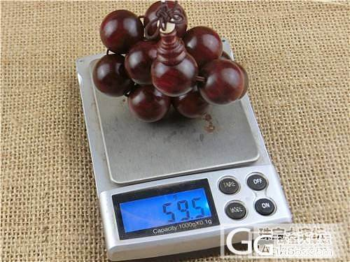 6.30超低价出两串8mm苹果圆18..._珠宝