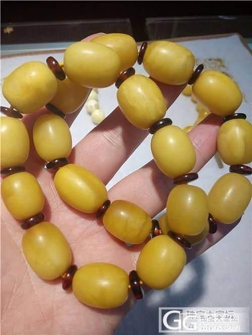 波罗的海 琥珀蜜蜡 天然 实力批发商..._珠宝