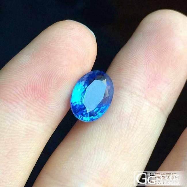 咨询目前蓝宝石的价格_名贵宝石