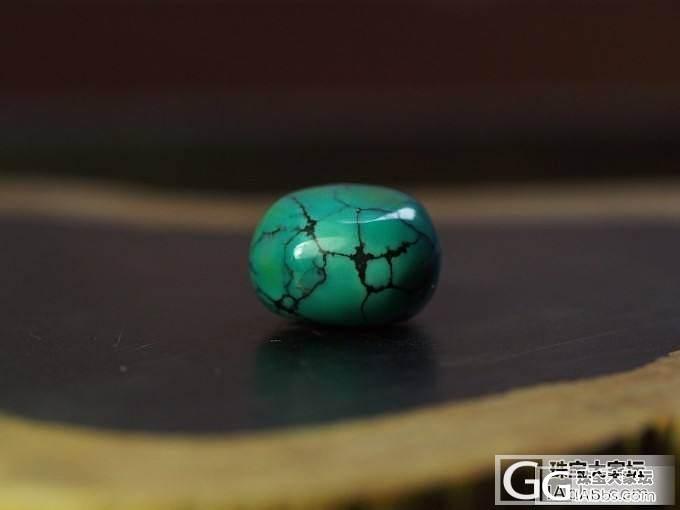 无优化的108高瓷兰松_松石