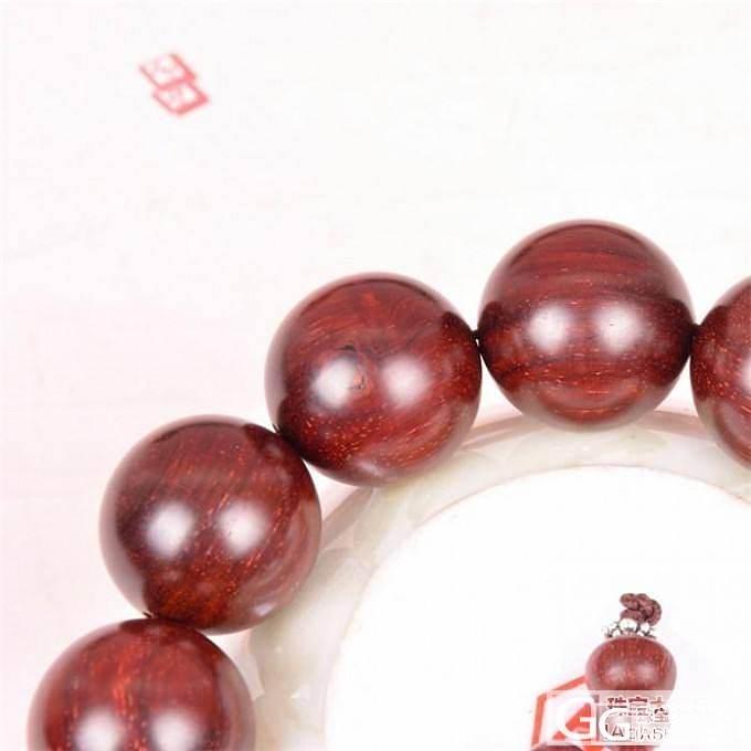 5月16号小叶紫檀21mm20mm1..._珠宝