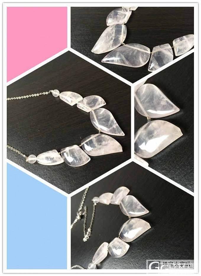 钻石小鸟银镶碧玺手链,agatha品..._宝石
