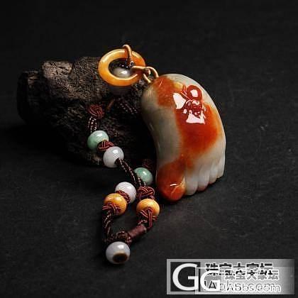 【纳珠珠宝】天然A货翡翠,性价比高_珠宝