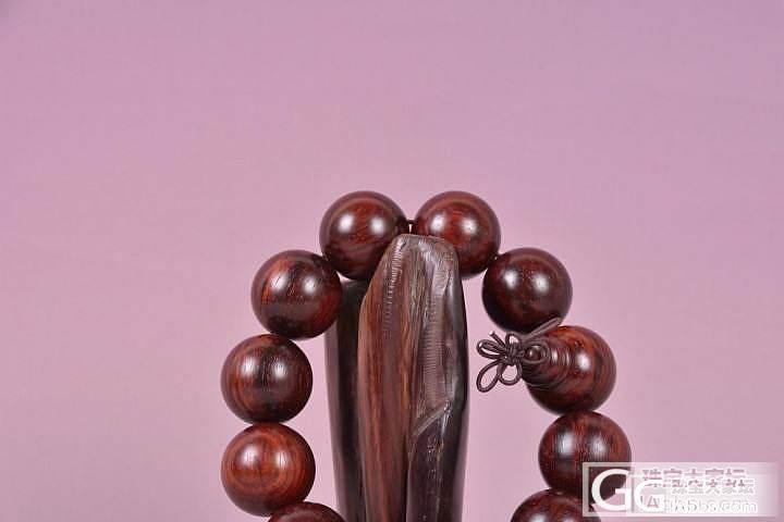 2月20号金星小叶紫檀20mm15mm_珠宝