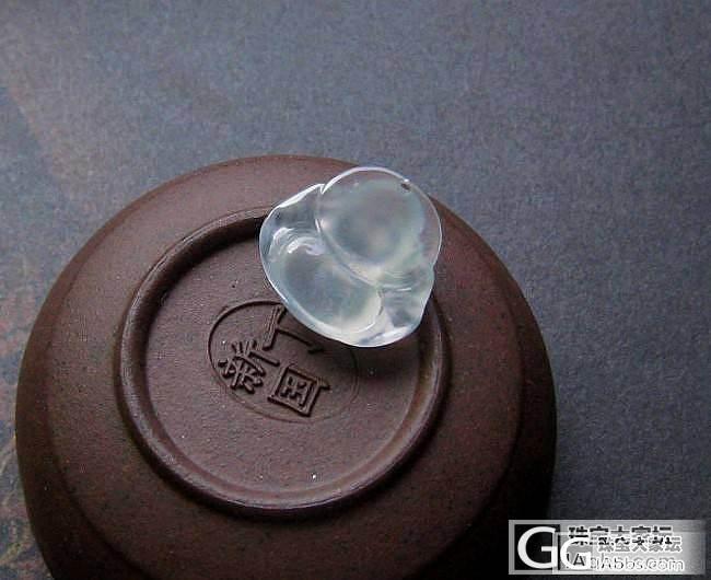 【美心】6.18上新---大小冰种佛..._翡翠