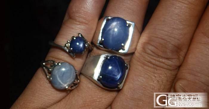 星光蓝宝石。。。。。_蓝宝石