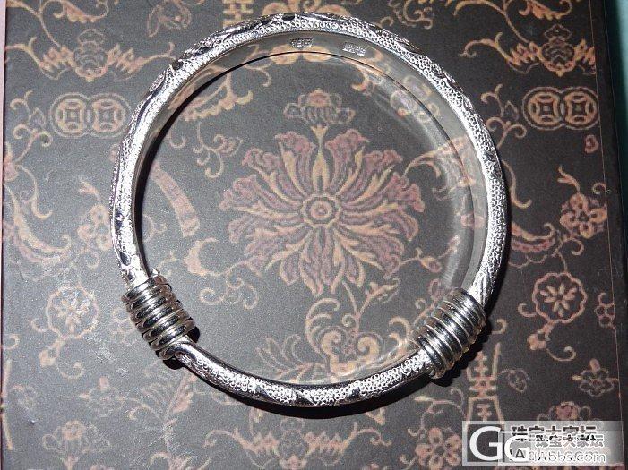 转素莲,A货翡翠贵妃镯,925银饰,水晶杂项等_银