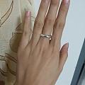 我来秀刚团的泥鳅背戒指了。。