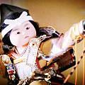 用四十年为人偶注入生命,他们是富士山守护灵魂的人形师!